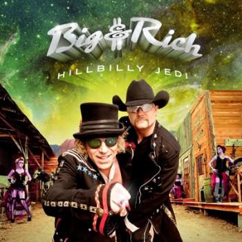 Big & Rich Hillbilly Jedi - CountryMusicRocks.net