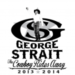 George Strait The Cowboy Rides Away Tour - CountryMusicRocks.net