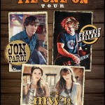 Jon Pardi Frankie Ballard Tie One On Tour - CountryMusicRocks.net