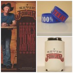 Kevin Fowler Prize Pack - CountryMusicRocks.net