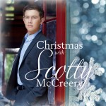 Scotty McCreery Christmas Album - CountryMusicRocks.net