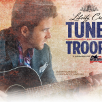 David Nail Tunes For Troops - CountryMusicRocks.net