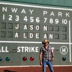 Jason Aldean Fenway Park - CountryMusicRocks.net
