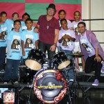 Jerrod Niemann PS22 Chorus - CountryMusicRocks.net