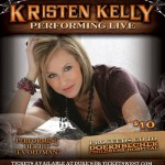 Kristen Kelly Dukes Concert - CountryMusicRocks.net