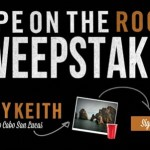 Toby Keith Hope On The Rocks Sweepstakes - CountryMusicRocks.net