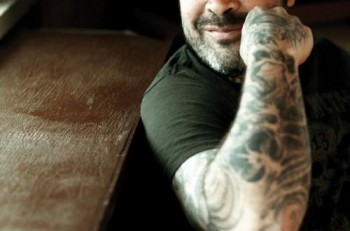 Aaron Lewis NRA Country - CountryMusicRocks.net