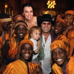 Big Kenny Big & Rich Honored At African Childrens Choir Gala - CountryMusicRocks.net