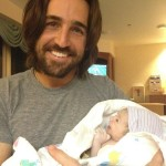 Jake Owen Daughter Born - CountryMusicRocks.net