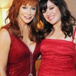 Reba & Kelly Clarkson - CountryMusicRocks.net