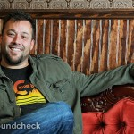 Uncle Kracker Walmart Soundcheck - CountryMusicRocks.net
