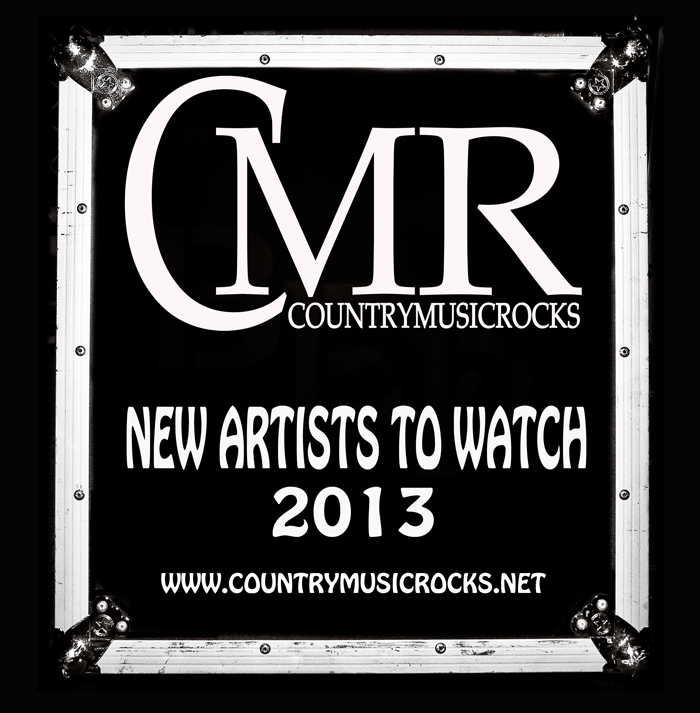 New Country Music Artists List
