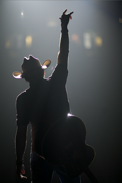 Jason Aldean Sells Out Madison Square Garden In Under 10 Minutes