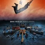 Brad Paisley Wheelhouse - CountryMusicRocks.net