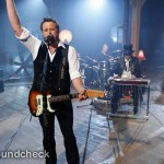 Randy Houser Walmart Soundcheck - CountryMusicRocks.net