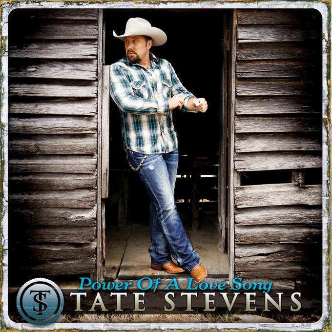 Tate Stevens Power Of A Love Song - CountryMusicRocks.net