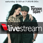 Thompson Square Live Stream - CountryMusicRocks.net