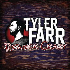Tyler farr redneck crazy countrymusicrocks net