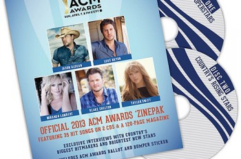 ACM ZinePak 2013 - CountryMusicRocks.net