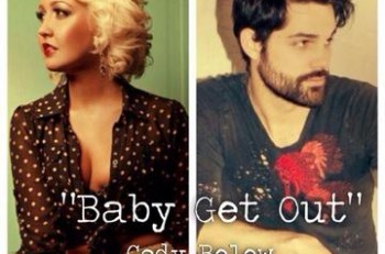 Cody Belew Meghan Linsey Baby Get Out - CountryMusicRocks.net