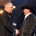Garth Brooks George Strait - CountryMusicRocks.net