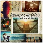 Kenny Chesney Life On A Rock - CountryMusicRocks.net