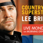Lee Brice Morning Express - CountryMusicRocks.net