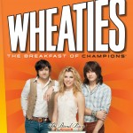 The Band Perry OH Wheaties - CountryMusicRocks.net