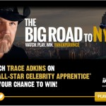 Trace Adkins Big Road To NYC - CountryMusicRocks.net