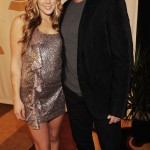 Trace Adkins Colbie Caillat Photo Credit Rick Diamond Wire Image - CountryMusicRocks.net