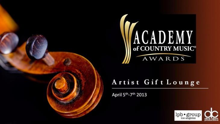 ACM Artist Gift Lounge - CountryMusicRocks.net