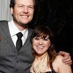 Blake Shelton Kelly Clarkson - CountryMusicRocks.net