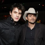 John Mayer Brad Paisley - CountryMusicRocks.net