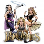 Pistol Annies The Great Annies Adventure - CountryMusicRocks