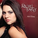 Rachel Farley Ain't Easy - CountryMusicRocks.net