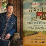 Blake Shelton Healing The Heartland - CountryMusicRocks.net