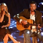 Blake Shelton Miranda Lambert Over You The Voice - CountryMusicRocks.net