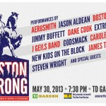 Boston Strong Benefit - CountryMusicRocks.net