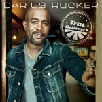 Darius Rucker True Believers Album Cover - CountryMusicRocks.net