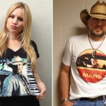 Jason Aldean Kristen Bell CMT Music Awards Hosts - CountryMusicRocks.net