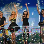 Little Big Town CMT Music Awards 2012