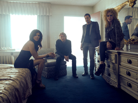 Little Big Town Your Side Of The Bed Video - CountryMusicRocks.net
