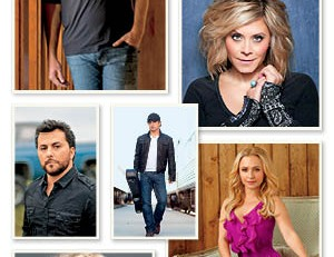 PEOPLE Country Summer Playlist - CountryMusicRocks.net