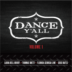 Dance Y'All Vol 1 - CountryMusicRocks.net