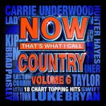 NOW Country 6 - CountryMusicRocks.net