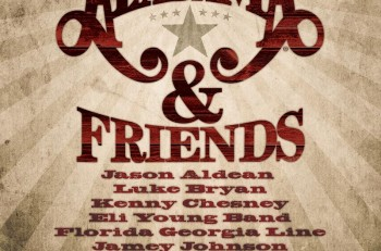 Alabama and Friends - CountryMusicRocks.net