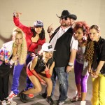 Laura Bell Bundy Two Step Video Feat. Colt Ford - CountryMusicRocks.net
