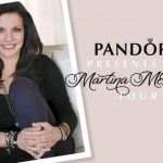 Martina McBride Pandora Jewelry - CountryMusicRocks.net