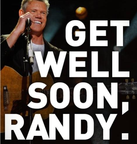 Randy Travis Get Well Card - CountryMusicRocks.net