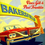 Vince Gill Paul Franklin Bakersfield - CountryMusicRocks.net